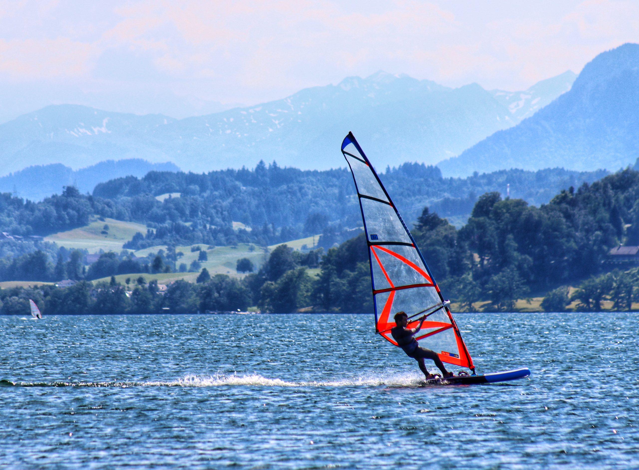 Windsurfing - Taster Session