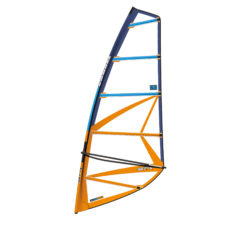 STX HD2 Windsurfing Rig