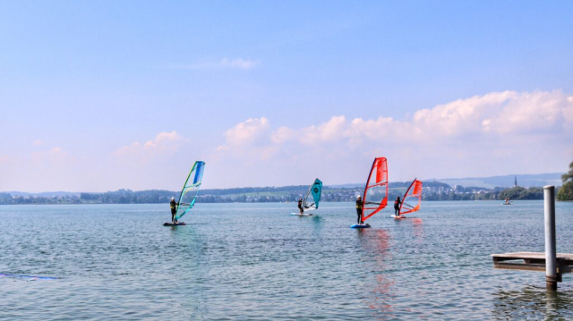 Windsurfing Taster Session
